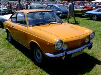 Fiat 850 Sport Coupe 1968 #2