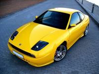 Fiat Coupe 1994 #3