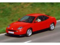 Fiat Coupe 1994 #4