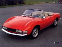 Fiat Dino Coupe 1967 #3