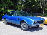 Fiat Dino Coupe 1967 #4