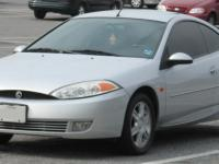 Ford Cougar 1998 #1