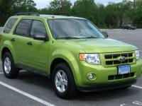 Ford Escape 2008 #3