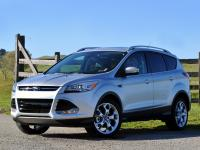 Ford Escape 2012 #2