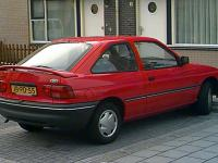 Ford Escort 3 Doors 1990 #3