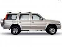 Ford Everest 2003 #3