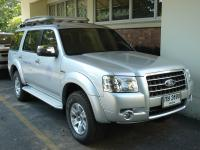 Ford Everest 2003 #4