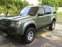 Ford Everest 2007 #2