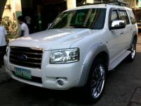 Ford Everest 2007 #3