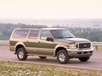 Ford Excursion 2000 #1