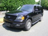 Ford Expedition 2002 #4