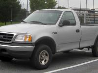 Ford F-150 Regular Cab 1996 #1
