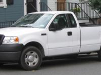 Ford F-150 Regular Cab 2004 #01