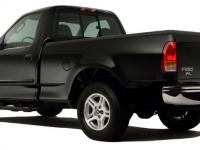 Ford F-150 Regular Cab 2004 #08