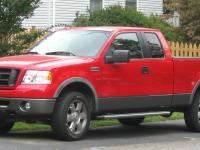 Ford F-150 Regular Cab 2004 #14