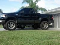 Ford F-150 Regular Cab 2004 #15