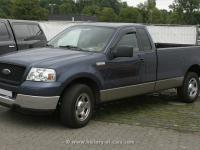 Ford F-150 Regular Cab 2004 #16