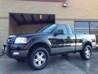 Ford F-150 Regular Cab 2004 #17