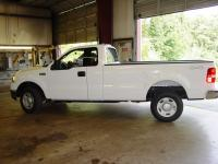 Ford F-150 Regular Cab 2004 #22