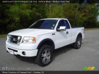 Ford F-150 Regular Cab 2004 #39