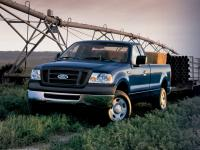 Ford F-150 Regular Cab 2004 #57