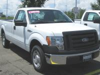 Ford F-150 Regular Cab 2009 #1