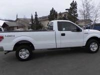 Ford F-150 Regular Cab 2009 #2