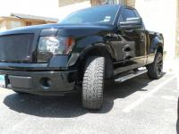 Ford F-150 Regular Cab 2009 #3