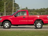 Ford F-150 Regular Cab 2012 #2