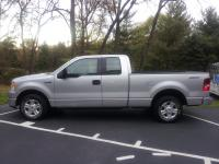 Ford F-150 Super Cab 2004 #4