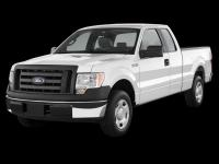 Ford F-150 Super Cab 2012 #2