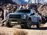 Ford F-150 SVT Raptor 2017 #2
