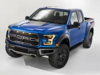 Ford F-150 SVT Raptor 2017 #3