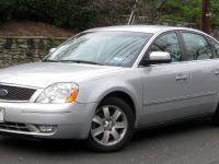 Ford Five Hundred 2004 #3