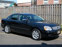 Ford Five Hundred 2004 #4