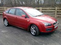 Ford Focus 3 Doors 2004 #3