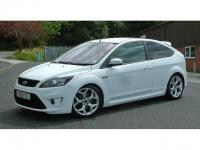 Ford Focus 3 Doors 2008 #2
