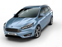 Ford Focus Estate 2014 #2
