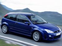 Ford Focus RS 2002 #4