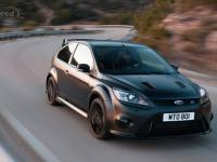 Ford Focus RS 2008 #3