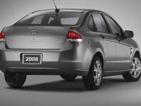 Ford Focus Sedan 2007 #2