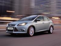 Ford Focus Sedan 2014 #2