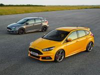 Ford Focus ST 5 Doors 2014 #10