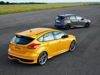 Ford Focus ST 5 Doors 2014 #11