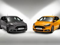 Ford Focus ST 5 Doors 2014 #14