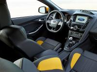 Ford Focus ST 5 Doors 2014 #15