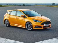 Ford Focus ST 5 Doors 2014 #16