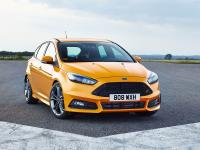 Ford Focus ST 5 Doors 2014 #17