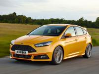Ford Focus ST 5 Doors 2014 #18