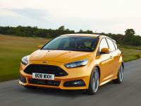 Ford Focus ST 5 Doors 2014 #19